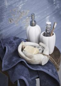 Чаша в форме рук для украшения интерьерам Flavia Hands от Lene Bjerre фото