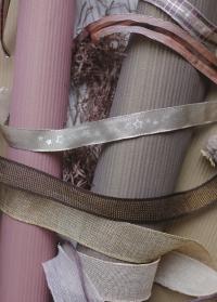 Стильная упаковка подарков для дома и сада от Consta Garden фото