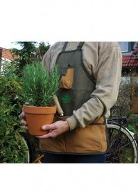 Фартук для огорода Gardentools Esschert Design фото