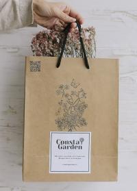 Подарочный набор садоводу огороднику Rose от Esschert Design фото