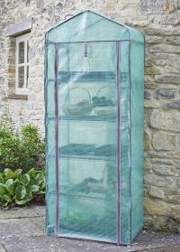 Английская складная садовая теплица GroZone от Smart Garden фото