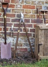 Конус посадочный для рассады и луковиц National Trust британского бренда Burgon & Ball фото