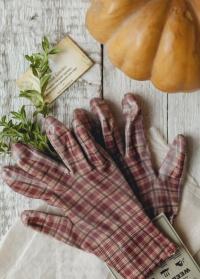 Перчатки с нитрилом для садоводов и флористов Classic Collection GardenGirl RRH02 фото