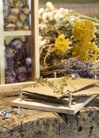 Пресс для сушки цветов для гербария FH006 Esschert Design фото