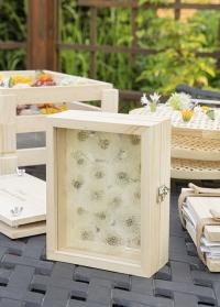 Декоративная рамка-бокс для сухоцветов и подарков ML036 от Esschert Design фото