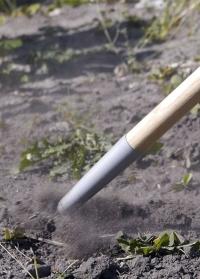 Садовый плоскорез для прополки и рыхления Weed Slice от Burgon & Ball фото