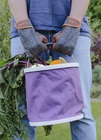Подарок мужчине для дачи и сада - садовые перчатки мужские от Burgon Ball в интернет-магазине Consta Garden фото