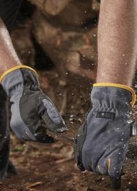 Подарок мужчине для дачи и сада - мужские защитные перчатки Briers в интернет-магазине Consta Garden фото