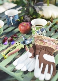 Красивый и полезный подарок женщине-садоводу helsea GardenGirl купить в интернет-магазине Consta Garden фото