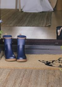 Модные резиновые ботинки для городских и загородных прогулок Phoenix AJS-Blackfox фото