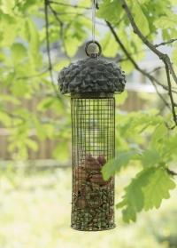 Подвесная кормушка для птиц Желудь для орехов FB534 Esschert Design фото
