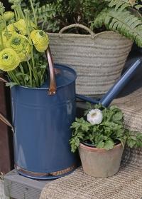Терракотовый горшок для растений AT03 голландского бренда Esschert Design фото
