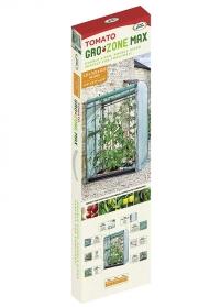 Складная мобильная теплица для выращивания помидоров GroZone Max от Smart Garden фото