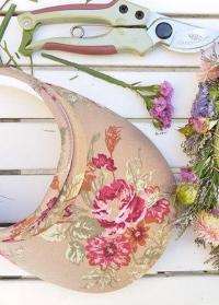 Козырек от солнца на голову Garden Girl Classic Collection фото.jpg