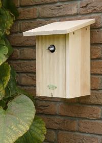 Правильный скворечник для птиц из дерева NK94 Esschert Design фото