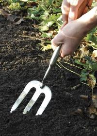 Вилка садовая Esschert Design