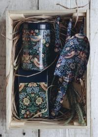Совок садовый «Земляничный» Strawberry Thief by William Morris Briers