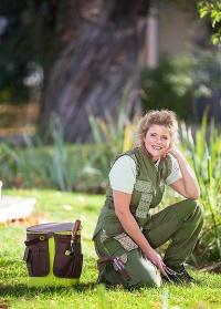 Жилет профессиональный GardenGirl Pro Collection