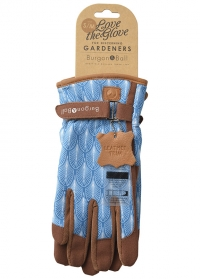 Перчатки для обрезки деревьев женские Gatsby Burgon and Ball фото.jpg