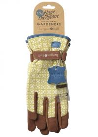 перчатки для сада и огорода Riviera Love the Glove фото 4.jpg