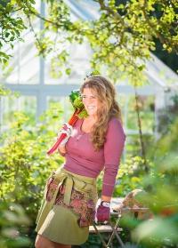 Топ с длинным рукавом GardenGirl Classic Collection