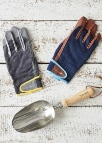 Перчатки мужские Dig The Glove Burgon & Ball фото.jpg