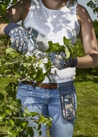 Набор садовода – секатор и нож в чехле Flower Girl Collection Briers