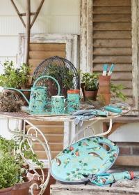 Перчатки садовые Flora and Fauna Collection Burgon & Ball