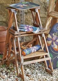 коллекция садовых аксессуаров Passiflora Gifts for Gardeners фото.jpg
