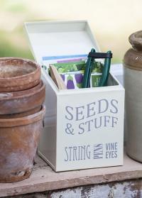 Контейнер для хранения садовых принадлежностей Burgon & Ball