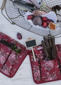 Пояс для инструментов GardenGirl Classic Cherry Collection
